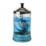 Barbicide Mid Size Disinfecting Jar