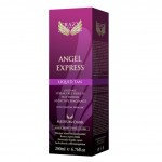 CRAZY ANGEL EXPRESS LIQUID TAN 200ML