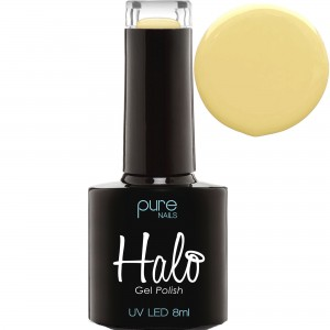Halo Gel Polish Primrose