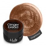 "Halo Gel Polish ""Gingerbread"" Platinum Pots 8g"