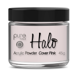 Halo Acrylic Powder Cover Pink 45g