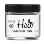 Halo Acrylic Powder White 45g