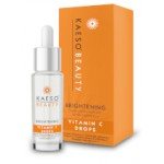 Kaeso Brighten Vitamin C Drops 30ml