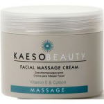Kaeso Facial Massage Cream 450ml