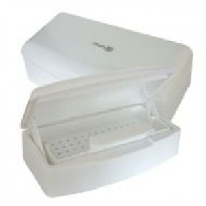 Mundo Disinfectant Tray