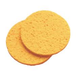 Mask Removing Sponges Pk 12