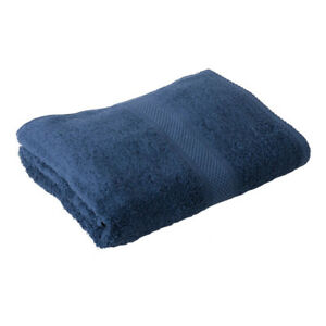 Navy 500 Gsm Hand Towel