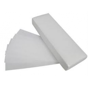 Assure Paper Wax Strips Pk 100 x 5 Packs