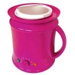 Deo 1000cc Wax Heater Pink