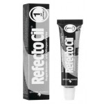 Refectocil No.1 Pure Black Tint 15ml