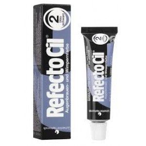 Refectocil No.2 Blue Black Tint 15ml