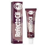 Refectocil No.4 Chesnut Tint 15ml
