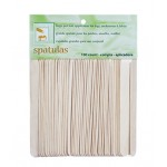 Clean and Easy Spatulas pk 100
