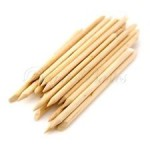 Cuticle Sticks Pack 20